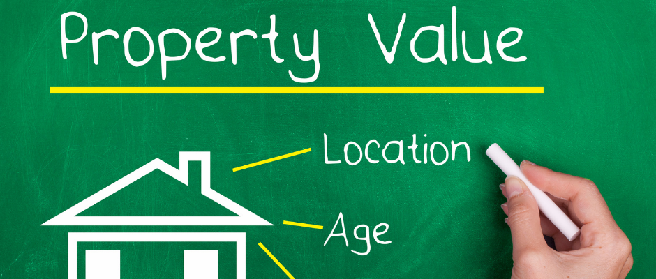 Calculating an accurate LTV and ITV requires an accurate valuation of the real estate