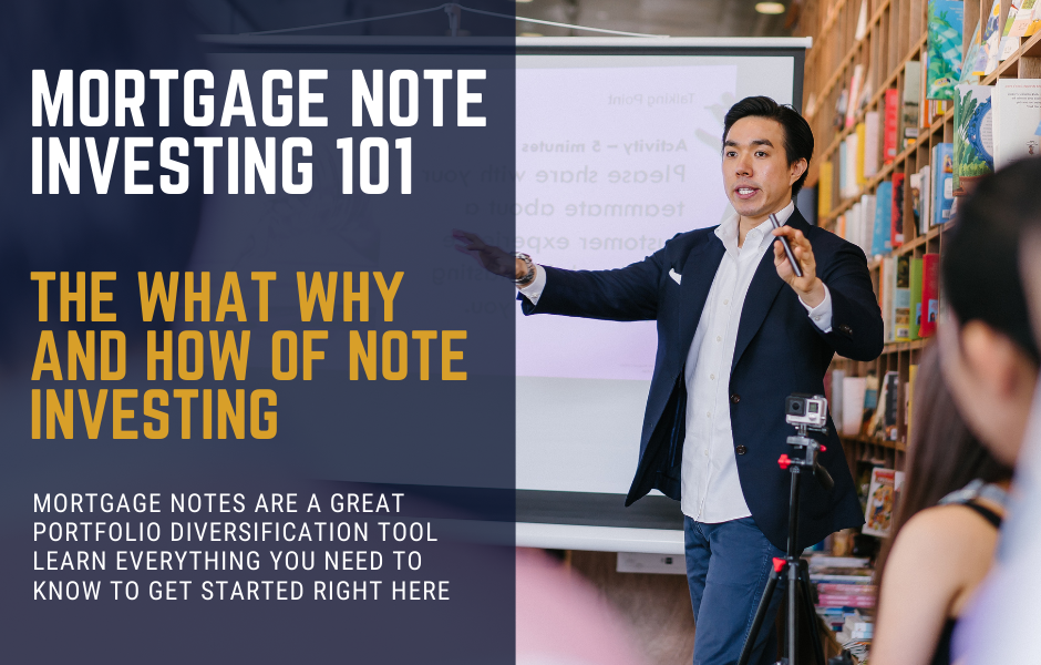 Note investing Guide