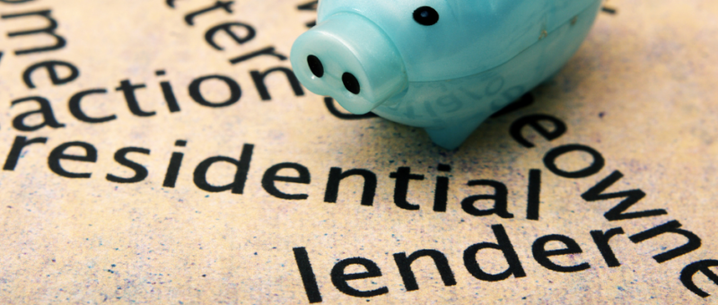 Private lending is a great way to collect passive monthly income