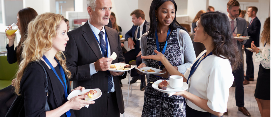 Networking to Find Lending Opportunities