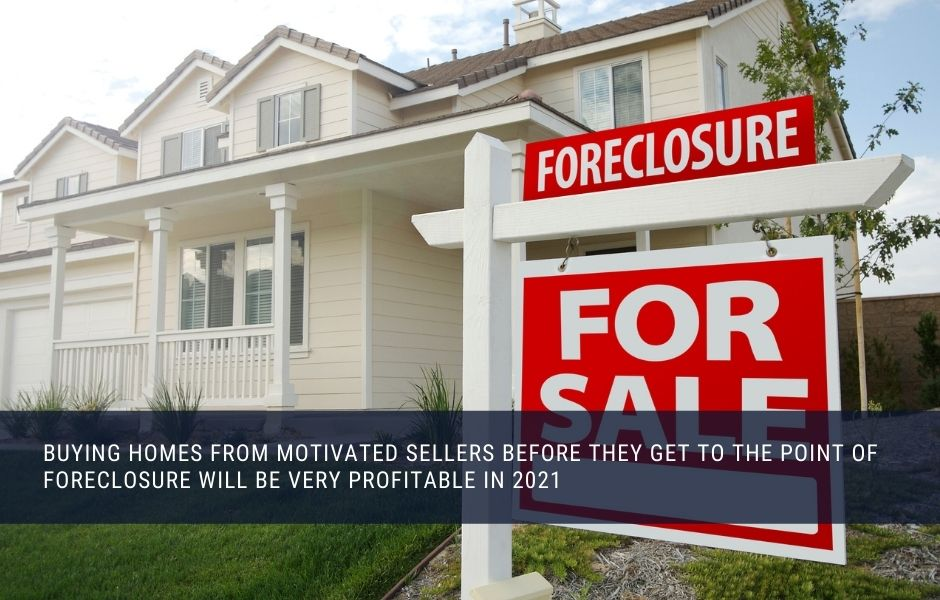 Buying Mortgage Notes and Real Estate Pre Foreclosure