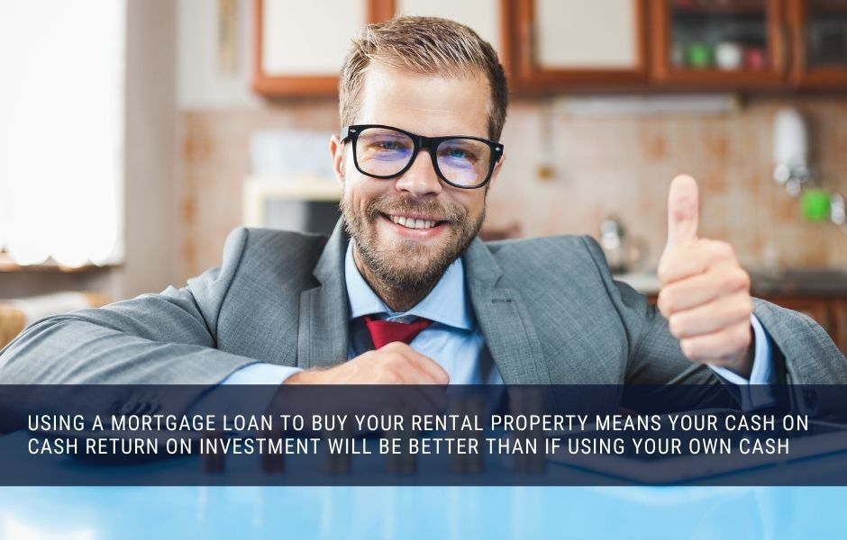 There are some basic calcualtions you can do to assess a rental property investment