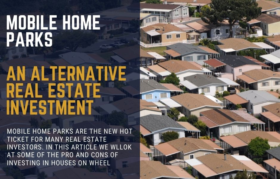 Asset Focus Series: Investing in Mobile Home Parks