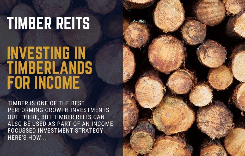 Timber REITs