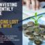 Note investing for monthly income